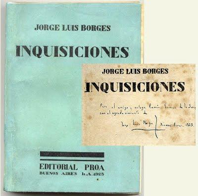 INQUISICIONES JORGE LUIS BORGES EBOOK